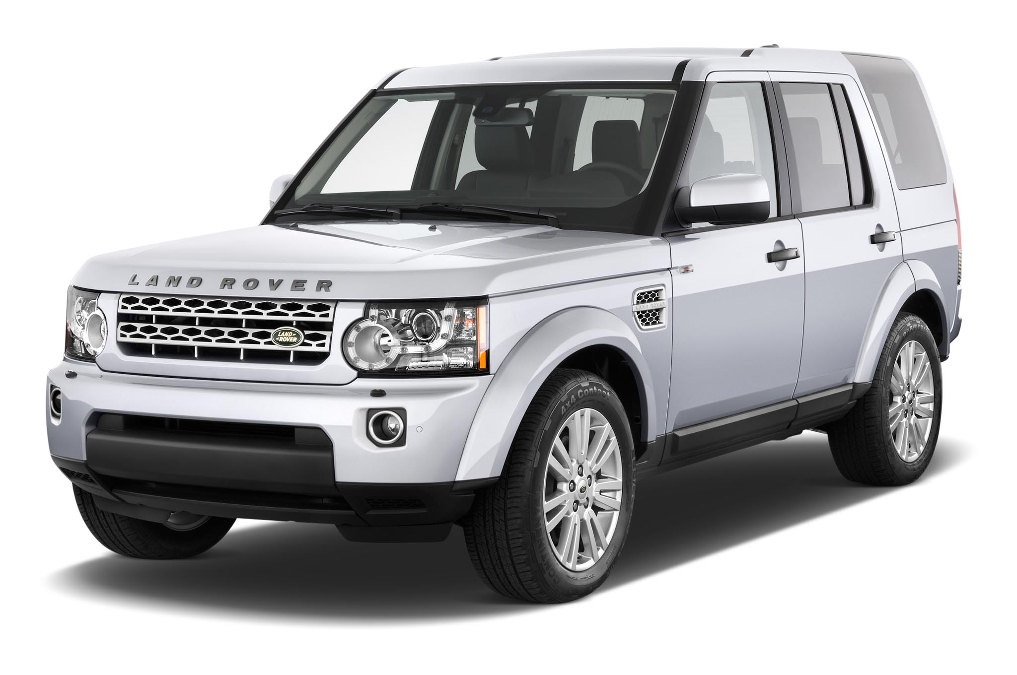 Land Rover repair in Clive, IA. silver land rover